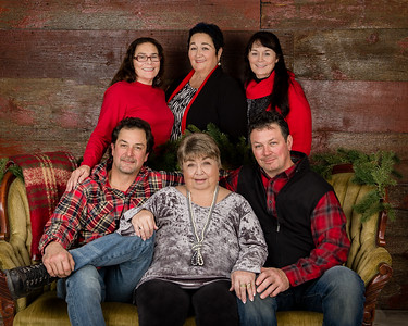Lipp Family