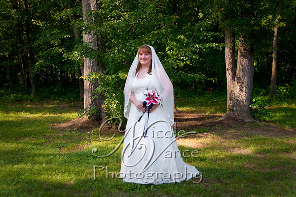 Melissa-Bridal