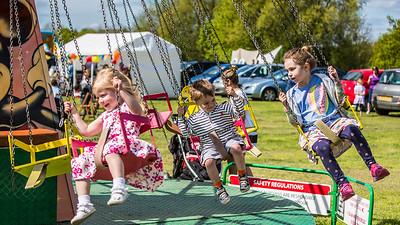 BDKS 2015 May Sports Fun Day