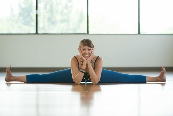 Kindness Yoga Teachers June 2014