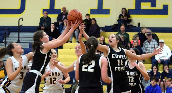 HS Sports - Wyandotte - Edsel Ford Girls Basketball  20