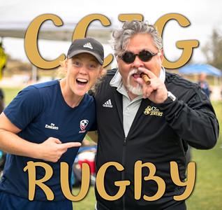 CCIG SanDiego 2018
