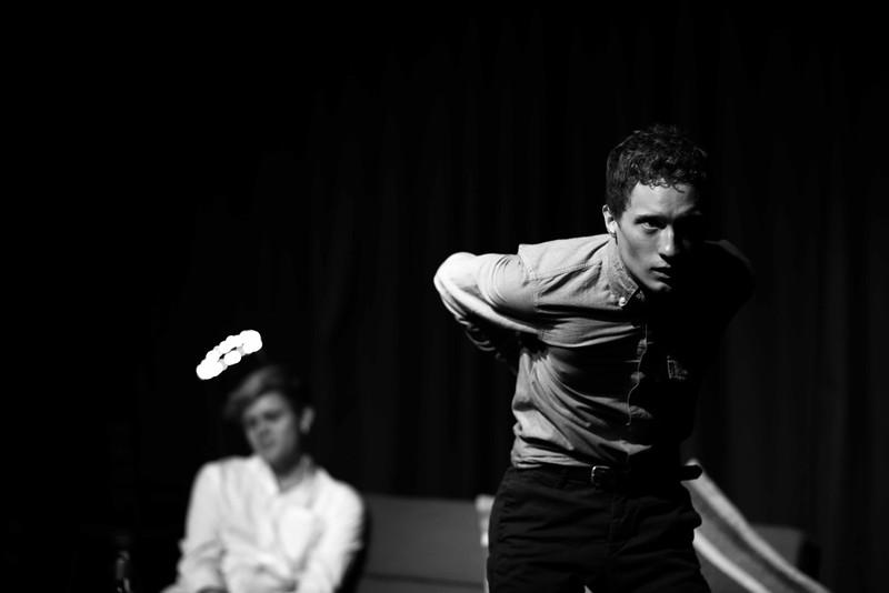 Bangerz & Mash by Brunch Theatre