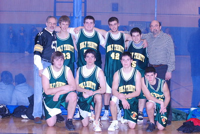 GOYA Basketball Tournament Columbus - January 31, 2009