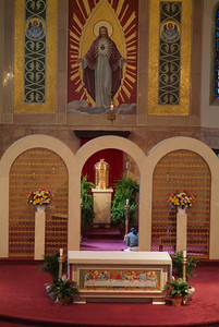 First Communion 2011