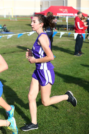XC 2019-11-02 District meet