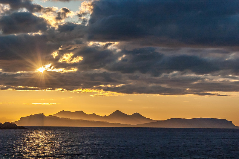 Where there's Muck, there's Rum and Eigg 5
