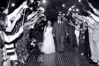 Stephanie & Carlos' Wedding