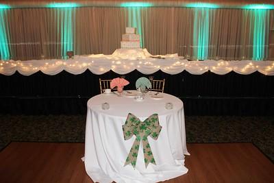Mangold & Sullivan Wedding