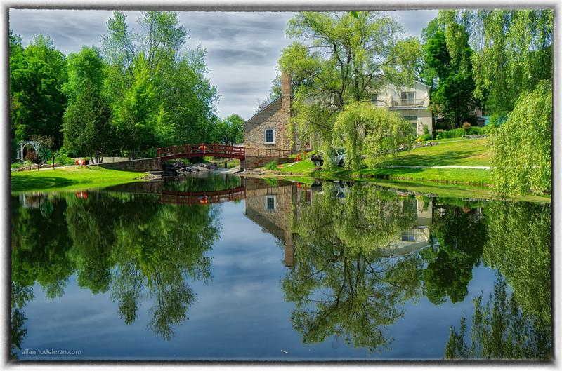 Stewart Park Perth Ontario