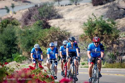 10/25/14, Tour de Trek