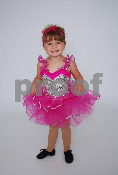 Alyssa,Olyvia,& Maddie's Dance