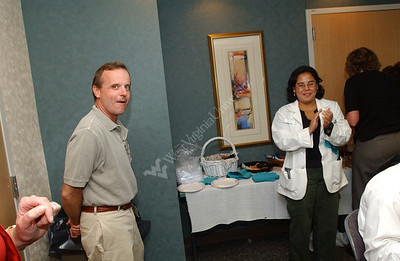 21658 Health Science Comm. Dr. Polak Appreciation Luncheon