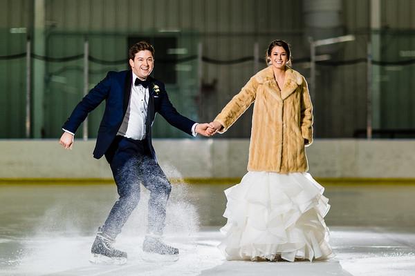 Allie & Patrick | 2019.02.09 | Simsbury, CT