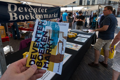 Boekenmarkt 2015