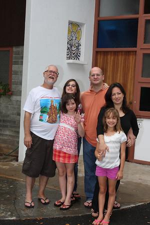 Charlot Family 2010