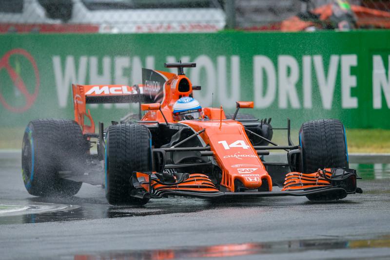14 - Fernando Alonso