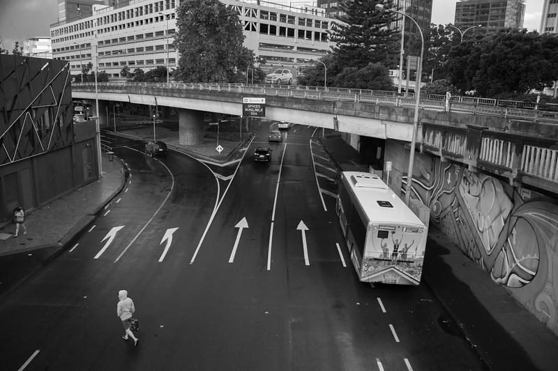 Tepid Baths, Auckland, 2014.