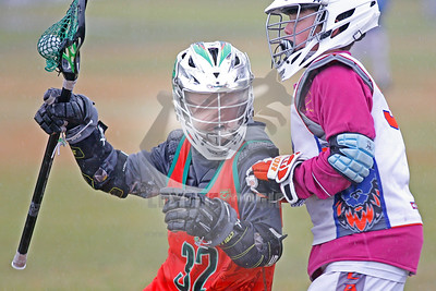 1/29/2017 - 2022/2023 - Coolax vs. Monsters Lacrosse - Pine Trails Park, Parkland, FL