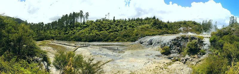 New Zealand Panorama's