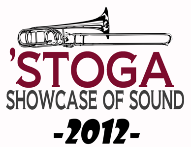 2012 Showcase of Sound