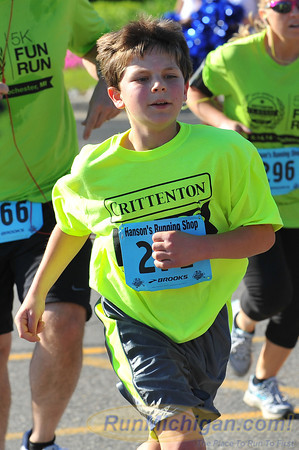 Featured - 2014 Crittenton Classic 5K