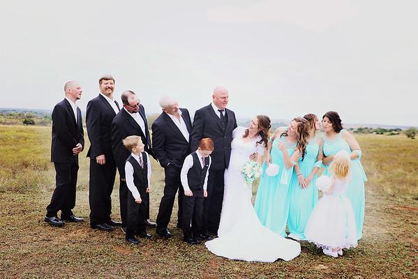 Kaczmarczyk Wedding