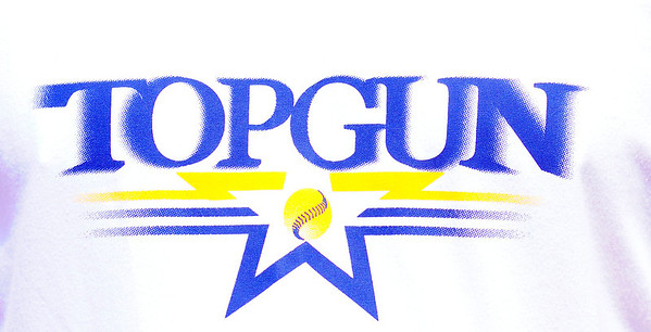 Top Gun vs Sluggers - Championship Game