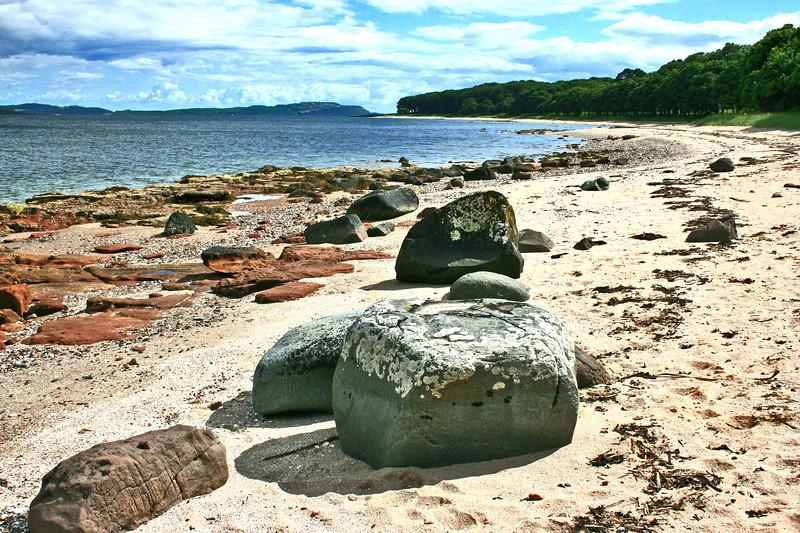 Combination of Rocks