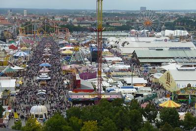 Oktoberfest September 2010