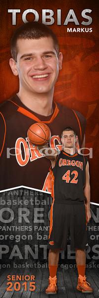 Oregon Boys Basketball