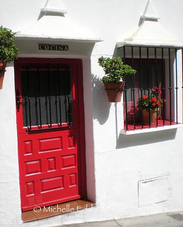 Doors, Windows, Walls and Floors