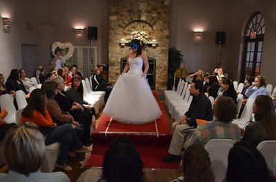 2012 Fairytale Weddings Bridal Show