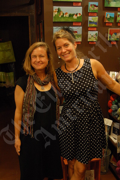 Fashion Night Out in Bar Harbor