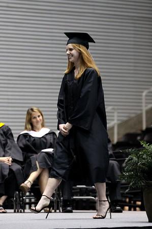 Graduation (May 2016)