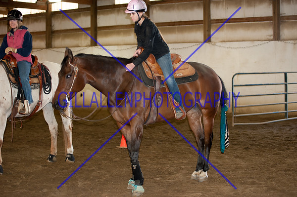 G & J Lazy P Stables