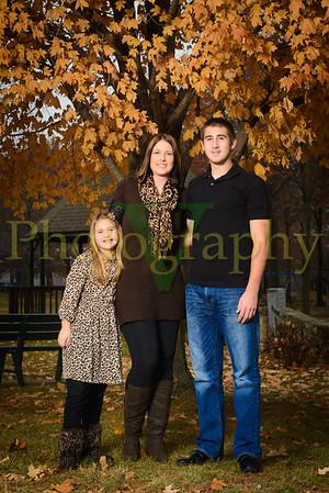 Metsker Family 2014