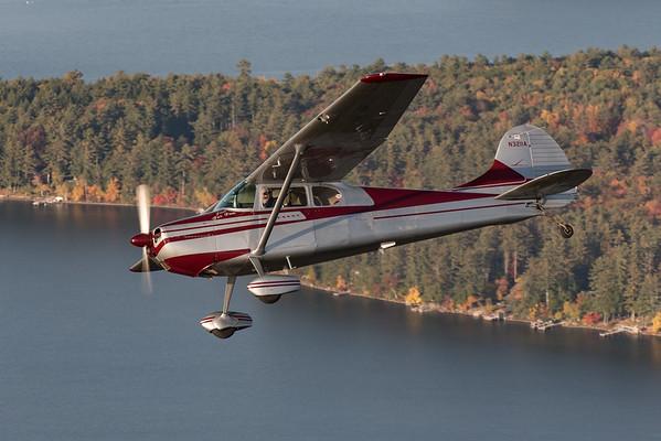 Cessna 170B N3211A
