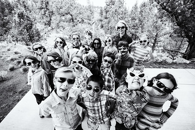 Cascades Academy Class Photos 2014