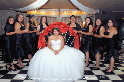 2011-05-28 Desiree's Quinceanera