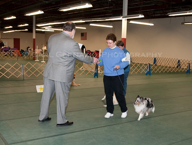 PVSSC Obedience & Rally Trials