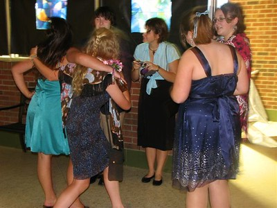 2008 Berkshire Homecoming Dance