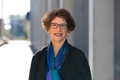 Laurie B. Feldman Ph.D.