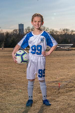 Wilkins Soccer