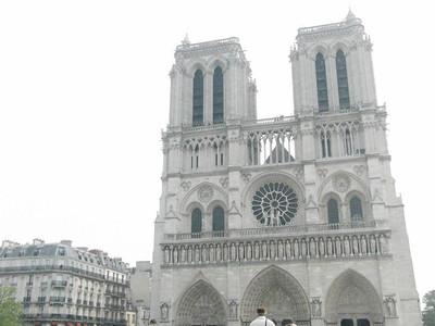 Paris for Cils 30th
