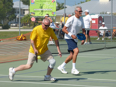 2014 Charlotte County Senior Games