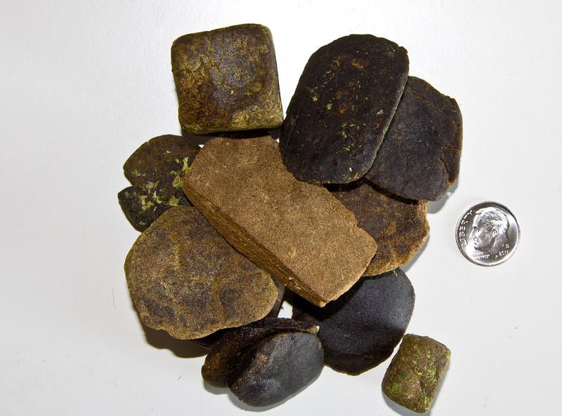 Hash Rocks