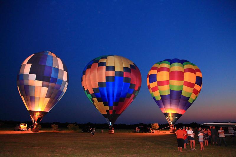 Balloon Fest 2012