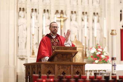 St. Paul Church - Pentecost