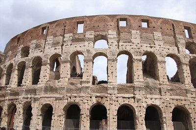 Day 06 - Rome